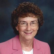 Sister Susan Mika, OSB