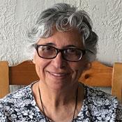 Sister Ursula Herrera, OSB